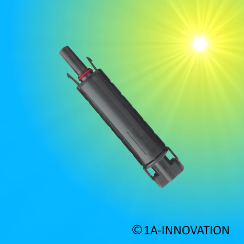 MC4 Solar Diode Connector 10A 15A