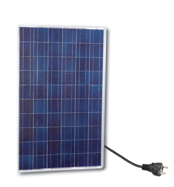 solar250 plug 250w solarmodul hausnetz 1a innovation 1a. Black Bedroom Furniture Sets. Home Design Ideas