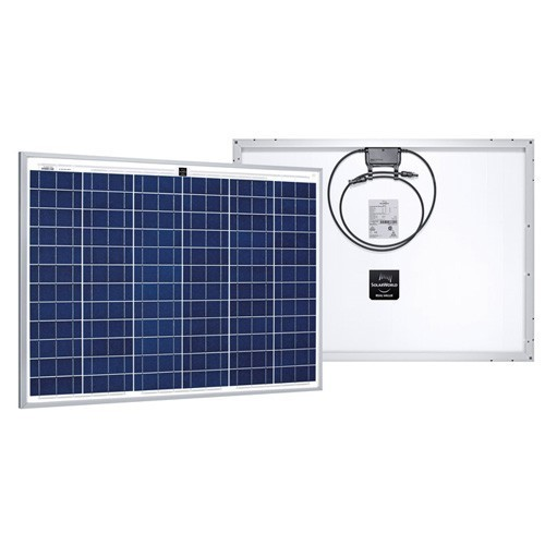 solarworld sw 100 poly rha solarmodul 100 watt 1a innovation. Black Bedroom Furniture Sets. Home Design Ideas
