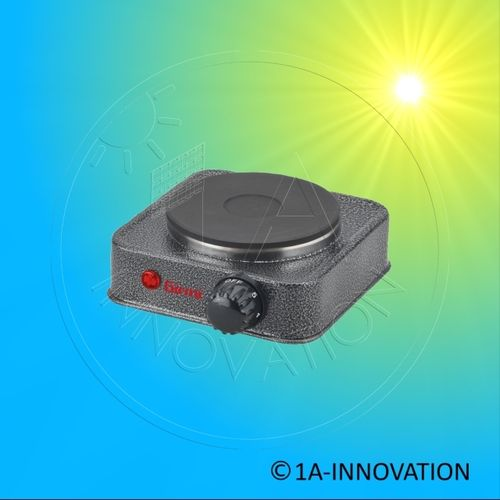 Solar Camping Cooking plate (500 Watt)