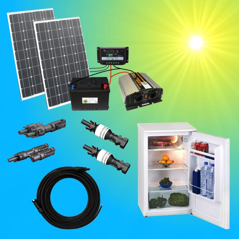 solar200 1c komplettes 220v solarspeichersystem mit. Black Bedroom Furniture Sets. Home Design Ideas